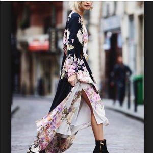 Beautiful Spell and the Gypsy Kimono